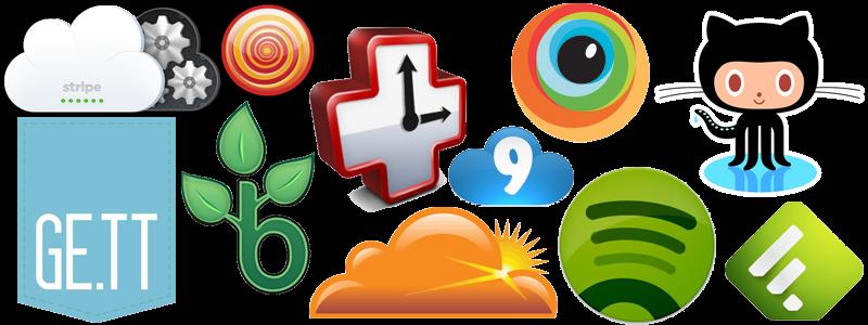 Favorite Web Apps of 2011