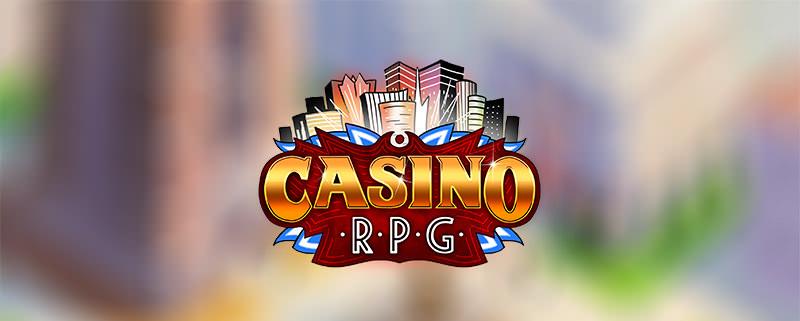 CasinoRPG Beta Reveal