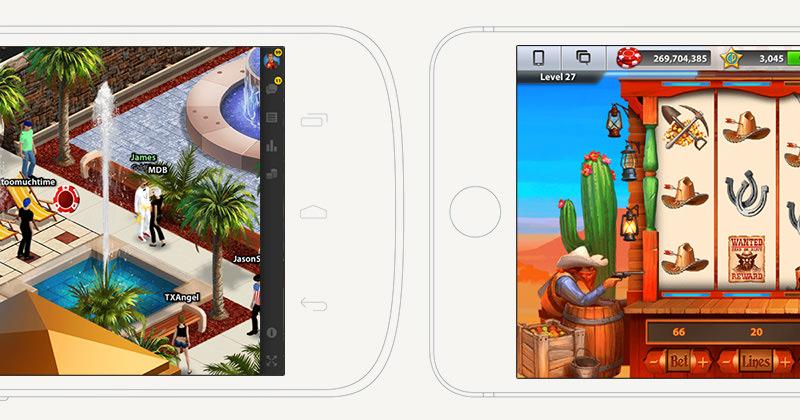 CasinoRPG Mobile