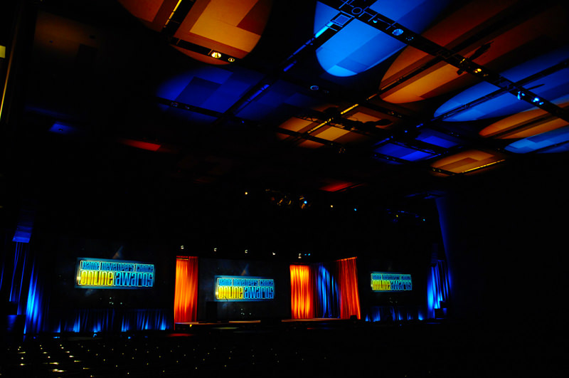 GDC Online 2011 awards show