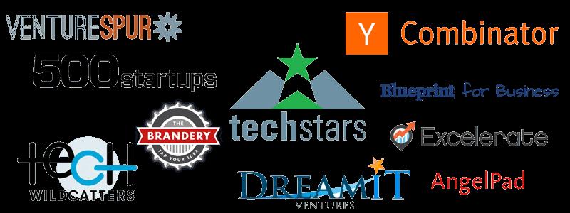 Startup Accelerators