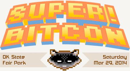 Super Bitcon 2014