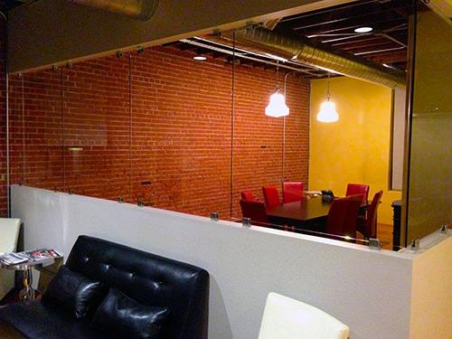 VentureSpur Conference Room