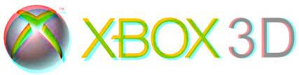 Xbox 3D Logo