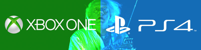Xbox One and Playstation 4 Future